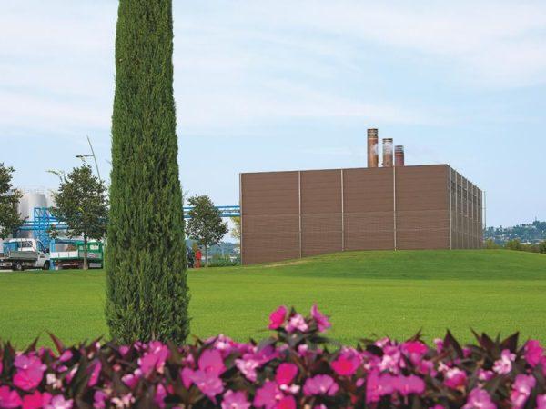 Edificio tecnologico a Castiglione delle Stiviere (MN)