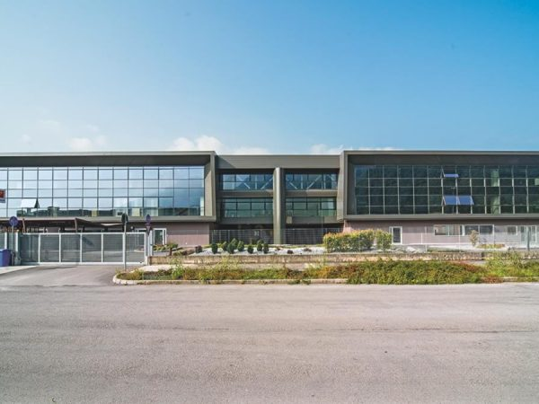 Edificio commerciale a Velo d'Astico (VI)