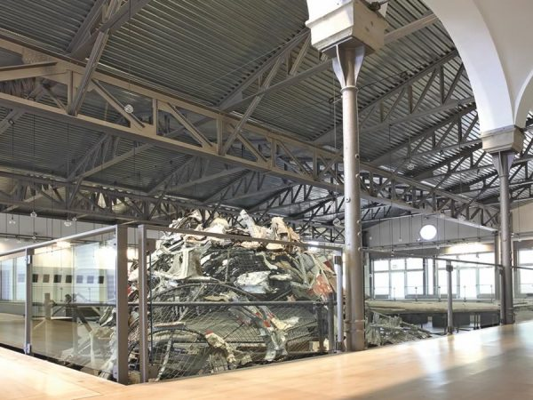 Museo a Giardino Zucca (BO)