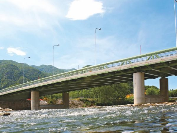 Bridge a Verbania (VB)