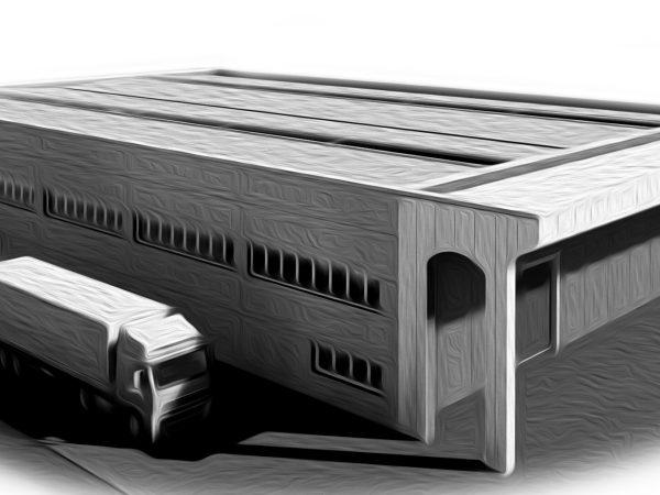 Ampliamento stabilimento industriale a Schio (VI)